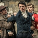 BSECS Criticks Review - Death Comes to Pemberley (BBC)