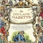 BSECS Criticks Review - Adrian Teal's Gin Lane Gazette