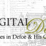 BSECS Criticks Review - Digital Defoe