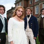 BSECS Criticks Review - Mansfield Park at the Movies