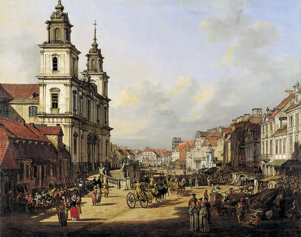 Conference: City and the Process of Transition – from Early Modern Times to  the Present - BSECS